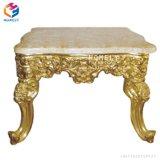 Venta de Antigüedades de calor hogareño de muebles de madera mesa de consola