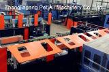 Halbautomatischer Schlag-formenmaschine mit Cer-Bescheinigung (PET-06A)