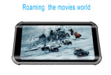 Water het Met vijf niveaus van de Bescherming van de Reeks van de PUNT/het Stofdichte Geval van de Telefoon voor Samsung S8/S8+