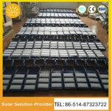 5 années lumineuses de garantie d'éclairages LED solaires solaires de réverbères