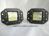 18With24W LED Würfel-Licht 12V für Jeep tauscht Auto-Lichter der CREE Hülse-LED