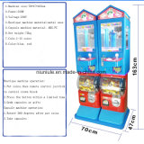 Kapsel-Verkaufäutomat MünzenGashapon spielt Verkauf-Spiel-Maschinen