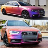 Chrom-Chamäleon-Farben-Kippen Chromaflair Pigment-Puder für Auto-Lack