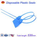 높은 안전 물개 (JY530), 탬퍼 증거 플라스틱 물개
