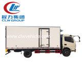 4*2 LHD Rhd 8 tonnellate dell'alimento della carne di camion di raffreddamento del frigorifero