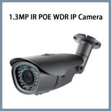 1.3MP cámaras de seguridad impermeables del CCTV del punto negro del IP WDR IR (WA8)