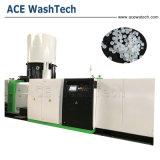 Venta caliente BOPP/PE/PP/HDPE LDPE/Línea de peletización