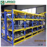 Cajón de almacenamiento de moldes taller Sistema de estanterías