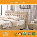A1031 현대 임금 Wooden Bed Design
