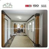 De snelle Modulaire Bouw van de Installatie/Mobiel/Prefab/prefabriceerde het Huis van het Staal