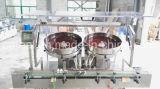 Kanal-automatische Kapsel-Tablette-Pille-Süßigkeit-Schokoladen-Zählimpuls-Maschine der doppelten Platten-4