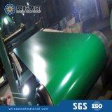 O aço galvanizado Pre-Painted bobina PPGI PPGL