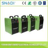uso caldo della casa del sistema di rifornimento di energia solare di vendita 1500W