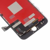 Экран касания LCD телефона на iPhone 7 7 добавочных 6s 6s плюс 6 5g 5c 5s 4G 4s