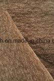 Обшивка Chenille ткань с кофе цвет