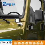 a-pijler Steun - steun voor het Windscherm van Wrangler van de Jeep