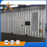 Générateurs électriques diesel d'usine de la Chine