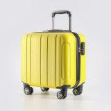 Qualitäts-Fabrik-Preis-haltbarer Geschsaftsreise-Koffer mit Laufkatze
