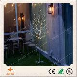 極度の品質党またはクリスマスまたは結婚式の装飾のための大型LEDの桜ライト