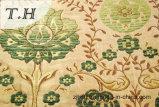 خضراء [شنيلّ] [أوفولستري فبريك] ([فث31128])