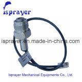 Sensor de presión de pulverización de pintura airless de Graco