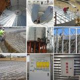 Силосохранилище хранения зерна большой емкости