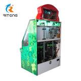 동전 미는 사람 게임 기계 동전에 의하여 운영하는 슬롯 머신