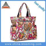 Einkaufen-Handtaschen-Formtote-Strand-Schulter-Beutel der Frauen
