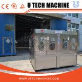 Os equipamentos de fabricação de garrafas de água da linha de engarrafamento/fábrica de Água Potável
