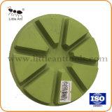 """상표 """" 조금 개미 """" 수지 지면 닦는 패드 힘 튼튼한 가는 공구 거친 공구 8 이 좋은 품질 좋은 광택"""