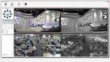 홈 CCTV 무선 WiFi HD 지능적인 PTZ IP 통신망 P2p 사진기
