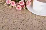 2cm 부엌 상단을%s 두 배 색깔 석영 돌