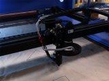 Panno di prezzi/cuoio professionale/tagliatrice acrilica/di legno del laser del CO2