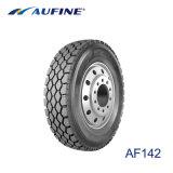 Totalmente de acero de alto rendimiento de los neumáticos para camión