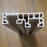 Profil de l'extrusion PVC PVC Extrusion plastique