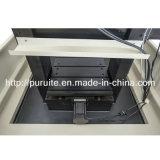 CNC het Snijden van de Steen van de Machine van de Gravure de Draaibanken van de Verwerking van de Steen van de Machine