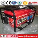 13HP 5000W bewegliche Benzin-Energien-elektrischer Generator