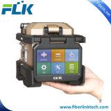 FTTH/FTTX оптоволоконные кабели Fusion машины для склеивания в связи