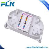 24 núcleos de empalme de cable de fibra óptica de la bandeja para el cierre de empalme