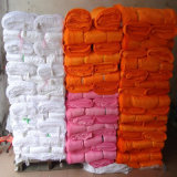 Tafetán polivinílico del 100% para la tela de Linging de la ropa