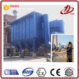 Sistema di accumulazione di polvere industriale del sacchetto filtro della polvere Control/PPS della caldaia del combustibile