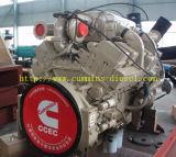 Heißer Dieselmotor der Verkaufs-Kta38-P980 731kw/1500rpm Ccec Cummins für Aufbau bearbeitet Wasser-Pumpe maschinell