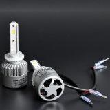 自動車ヘッドライトS2 880 881 H27 Csp LED車のヘッドライト