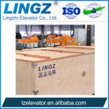De Lift van het Huis van het Glas van Lingz