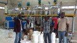 Geänderter Emulsion-Asphalt-kompletter Produktionszweig