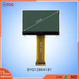 """El COG 128*64 Puntos 2.5"""" del módulo de LCM Pantalla Pantalla LCD"""