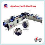 Cuttig automático de alta velocidad y la máquina de coser para la impresión de la bolsa de tejido