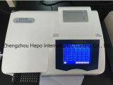 Lettore medico di Elisa del laboratorio dell'ospedale dello schermo di tocco (HP-Elisa9600)