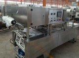 Empaquetadora modificada de la atmósfera de los alimentos de preparación rápida de la certificación del Ce