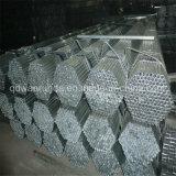 Uso pre galvanizado del tubo de acero para la decoración o Furnature